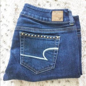 American Eagle Outfitters artist Jeans size 6